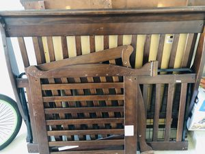Baby Crib - Free for Sale in Trophy Club, TX