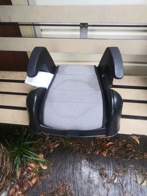 Child Booster Seat for Sale in Dallas, TX