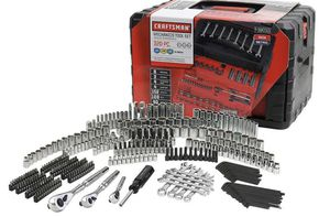 320-piece Mechanic's Tool Set for Sale in MONTGOMRY VLG, MD