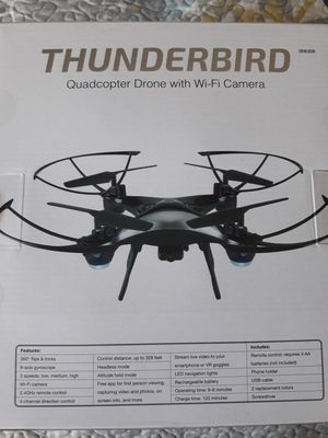 BRAND NEW DRONE FOR SALE for Sale in Oakland, CA