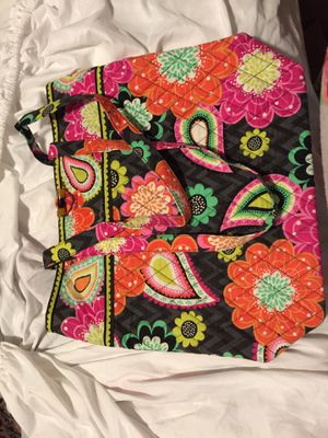 "Vera Bradly Purse Cute Colorful ""NEW "" for Sale in Kent, WA"