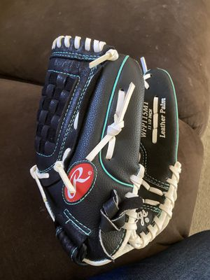 Softball glove for Sale in Chino, CA