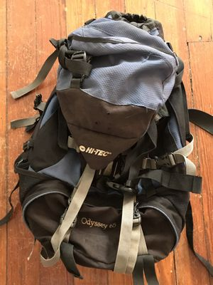 Travel Backpack for Sale in Rockville, MD