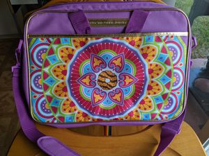 Girl scouts cookie laptop bag brand new for Sale in Clearwater, FL
