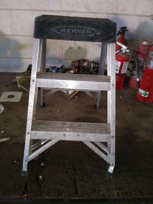 2 step ladder for Sale in Orlando, FL