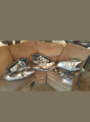 09-14.Nissan Maxima headlight lot for Sale in Deale, MD