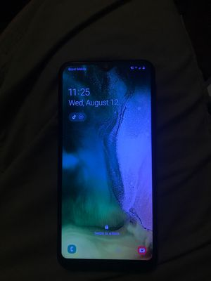 Samsung Galaxy A10e for Sale in Bakersfield, CA