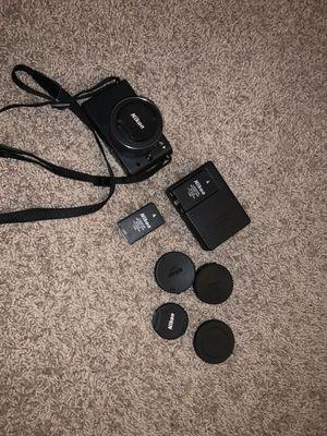 Nikon camera for Sale in San Jose, CA
