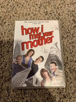How I met your mother Season 2 for Sale in Glendale, AZ