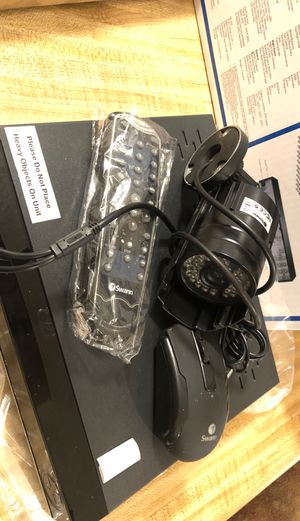 Camera Security System for Sale in Dallas, TX