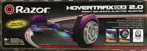 "Hoverboard Spectrum Scooter Hover board ""Razor HoverTrak"" DLX for Sale in Pittsburgh, PA"