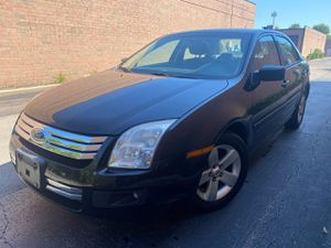 2009 Ford Fusion for Sale in Roselle, IL