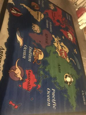 "Educational mat 8'' 4 X 11""7 for Sale in Sunrise Manor, NV"