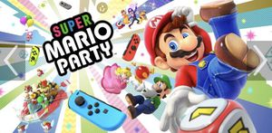 Super Mario Party Switch for Sale in Queens, NY