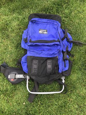 Jansport Hiking Backpack for Sale in Auburn, WA