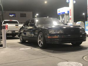 Lexus Ls400 for Sale in West Sacramento, CA