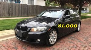 🎁$1,OOO URGENT i selling 2009 BMW 3 Series 335i xDrive AWD 4dr Sedan Runs and drives great beautiful🎁 for Sale in Fort Lauderdale, FL