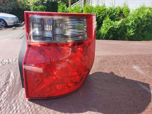 2003-2007 Honda Element Passenger Side Tail Light for Sale in Bellingham, WA