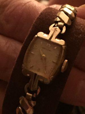 Vintage Ladies Hamilton Winding Watch for Sale in Harrisonburg, VA