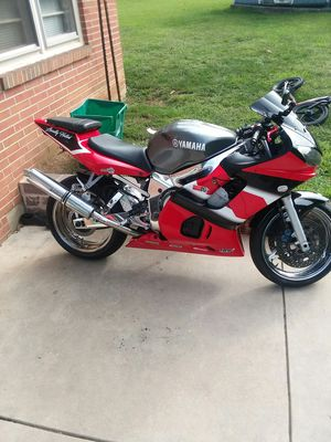 2002 yzf-r6 for Sale in Neffsville, PA