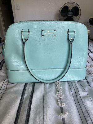 Kate Spade dome satchel handbag- not a knock off for Sale in San Ramon, CA