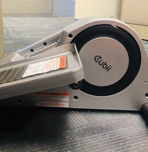 Cubii Pro - Under desk elliptical for Sale in Middletown, CT
