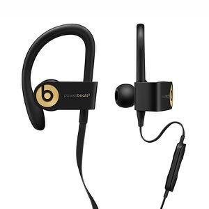 Powerbeats 3 Wireless Trophy Gold Special Edition for Sale in Las Vegas, NV