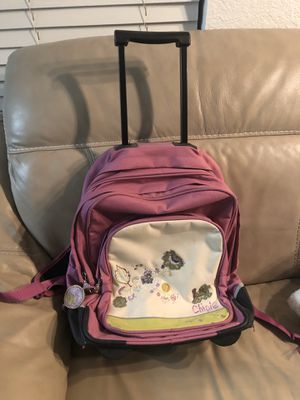 New Chipie rolling backpack for Sale in Boca Raton, FL