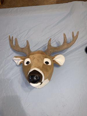 Stuffed Deer and Bear Mounts for Sale in Queen Creek, AZ