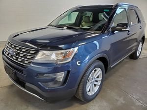 2016 Ford Explorer for Sale in Kent, WA