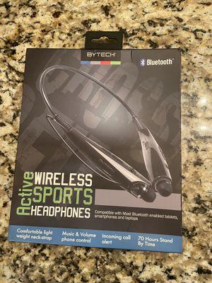 Bluetooth Headphones for Sale in Woodstock, GA