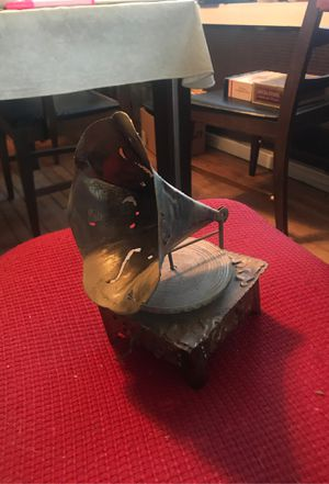 Vintage music box for Sale in Upper Darby, PA