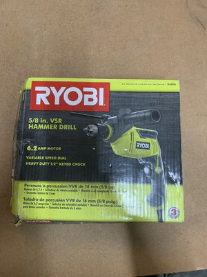 Hammer drill for Sale in College Park, GA
