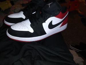 Jordan retro 1's for Sale in Oklahoma City, OK