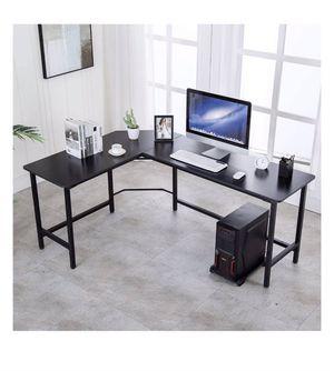 L-shaped Corner computer desk/gaming desk for Sale in Lebanon, TN