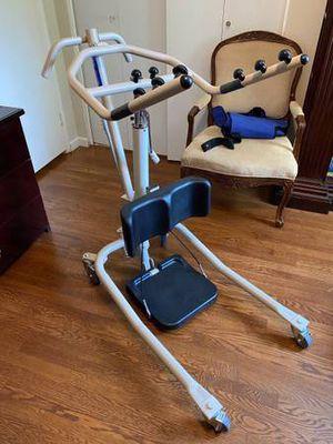 Invacare Get-u-up lift for elderly patient/caregiver for Sale in Annandale, VA