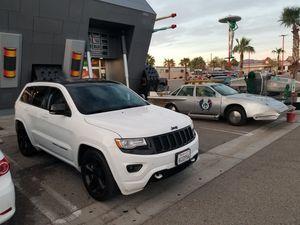 2016 JEEP GRAND CHEROKEE OVERLAND//trade ctsv z06 ford raptor zl1 rubicon rebel panamera maserati cobra lightning Escalade srt8 srt10 corvette mustang for Sale in Los Angeles, CA