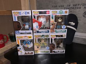 Funko pops for Sale in Columbus, OH