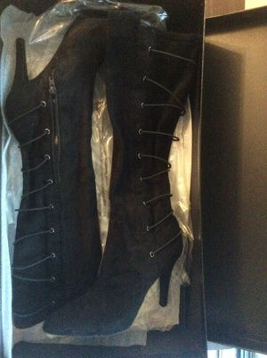 BCBG Boots for Sale in Bethesda, MD