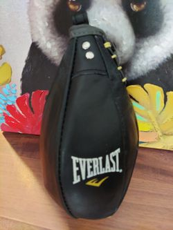 Leather speed bag for Sale in Lynwood,  CA