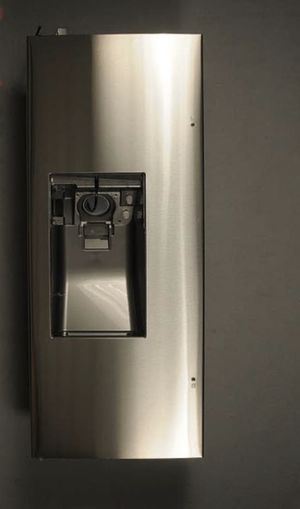 Samsung Refrigerator DA91-04147D Left Door Assembly for Sale in Lynnwood, WA
