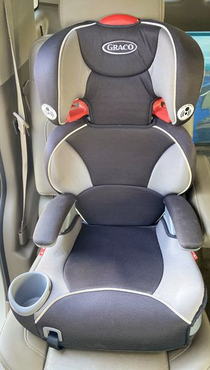 Graco Highback Booster Car Seat for Sale in Selma, CA