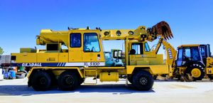 Gradall digger XL5100 for Sale in Lakeside, CA