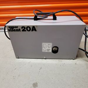 Silentaire 20a Compressor for Sale in Middletown, NJ