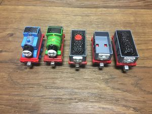 Thomas And Friends Die Cast Troublesome Lot for Sale in Denver, CO