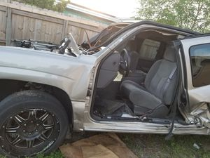 04 Chevy Silverado parts only for Sale in Margate, FL