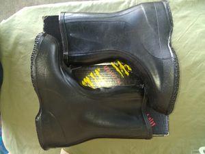 Brand New Men's Rain Boots size 6 $5.00 for Sale in Spokane Valley, WA