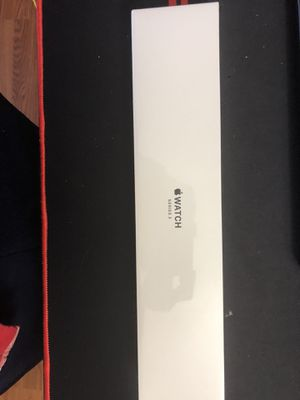 Apple Watch Series 3 for Sale in Triangle, VA