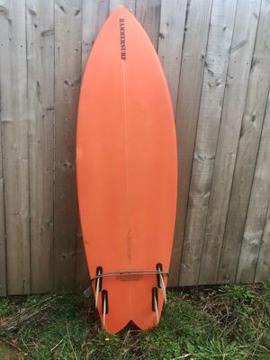 Surfboard 6'0 x 21 1/8x 2 3/4 for Sale in Portland, OR