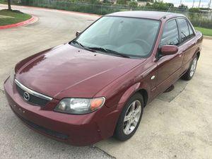 2003 Mazda Protege LX for Sale in Austin, TX